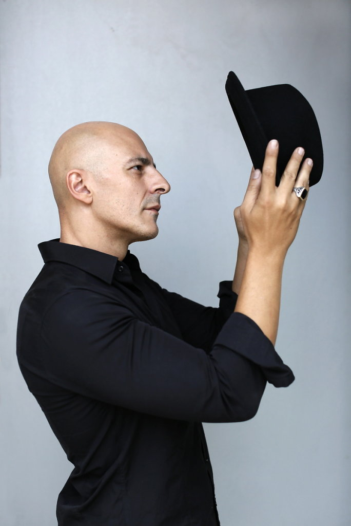 Roberto Alamo