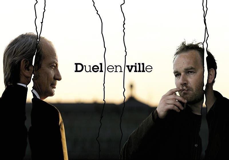 """""""Duel en Ville"""" de Pascal Chaumeil"""