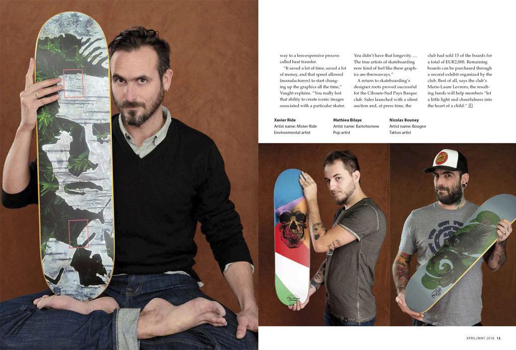 Kiwanis-Magazine